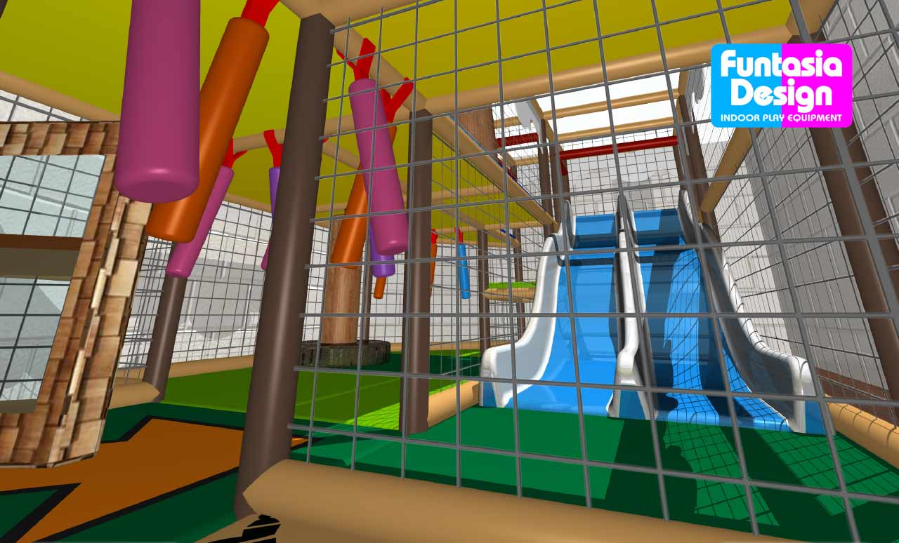 Softplay Specialists